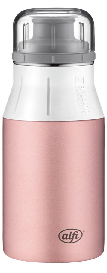 Alfi Elementbottle 0,4l pure rose